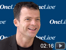 Dr. Powles on Biomarkers for Immunotherapy in Bladder Cancer