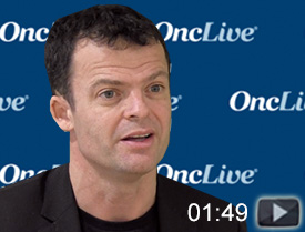 Dr. Powles on the Current State of Research in Bladder Cancer
