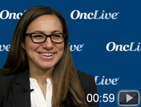 Dr. McKay Discusses Immunotherapy Trials in RCC