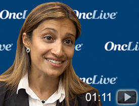 Dr. Callahan on the Potential Benefits of Biosimilars in Breast Cancer
