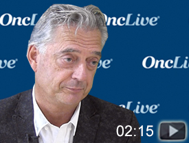 Dr. de Wit Discusses Findings With Pembrolizumab in NMIBC