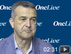 Dr. Reardon on a Personalized Neoantigen-Targeting Vaccine for GBM