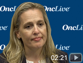 Dr. Dent Discusses Ipatasertib in Triple-Negative Breast Cancer