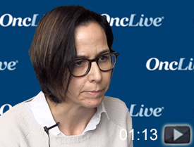 Dr. Grossman Discusses TTFields for Glioblastoma