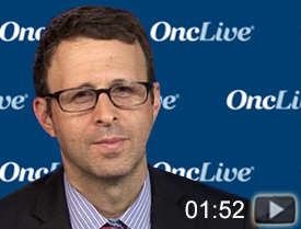 Dr. Finn Discusses Sequencing Therapy for HCC