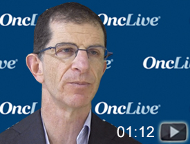 Dr. Rischin Discusses Cemiplimab in Cervical Cancer