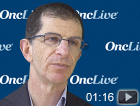 Dr. Rischin Discusses the Future of Cemiplimab in Cervical Cancer