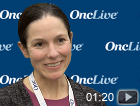 Dr. Kelley Discusses the Rising Incidence of HCC