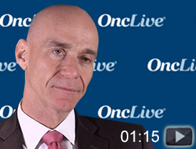 Dr. Robson on the Toxicity Profile of Olaparib in Breast Cancer