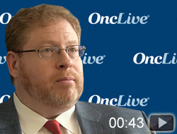 Dr. Rosenberg Discusses the Importance of Clinical Trials in Bladder Cancer