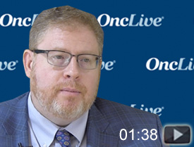 Dr. Rosenberg Discusses Challenges in Metastatic Urothelial Carcinoma