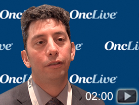 Dr. Rosenzweig Discusses Emerging Agents in Amyloidosis