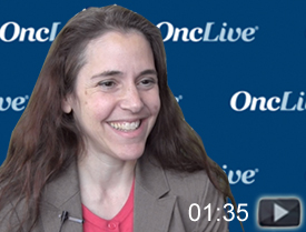Dr. Kaplan on Treating Solid Tumors in Pediatric Patients