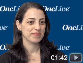 Dr. Roussos Torres on the Potential for Immunotherapy in HER2+ Breast Cancer