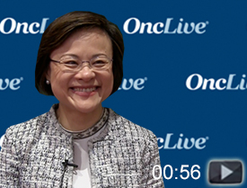 Dr. Ruan on Lenalidomide Plus Rituximab in MCL