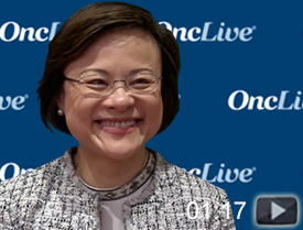 Dr. Ruan on Long-Term Findings With Lenalidomide Plus Rituximab in MCL