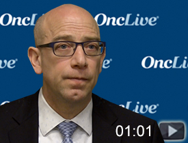 Dr. Rudin on Immunotherapy Biomarkers in Lung Cancer
