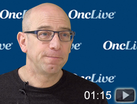 Dr. Rudin Discusses the Success of Immunotherapy in SCLC