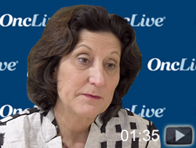 Dr. Rugo on the Optimal Setting for Biosimilar Evaluation