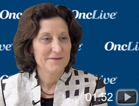 Dr. Rugo Discusses a Comparative Review of Trastuzumab Biosimilars