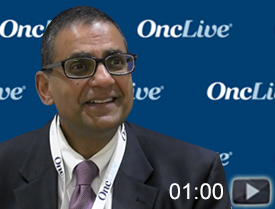 Dr. Salgia on Importance of Molecular Markers in Lung Cancer