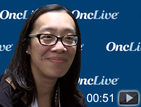 Dr. Wong Discusses the FDA Approval of Elotuzumab Triplet in Myeloma