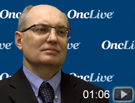 Dr. Santin on Rationale for Trastuzumab in Uterine Serous Carcinoma
