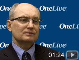 Dr. Santin on Impact of Trastuzumab in Uterine Serous Carcinoma