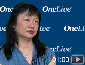 Dr. Saw Discusses Study of Vitamin D in Melanoma