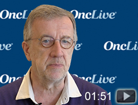 Dr. Scagliotti on Immunotherapy and Precision Medicine in Lung Cancer