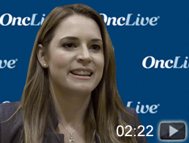 Dr. Scherber Discusses Ruxolitinib Failure in Myelofibrosis
