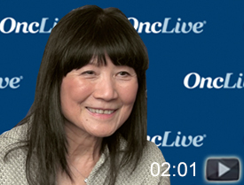 CDK 4/6 Inhibitors in Mantle Cell Lymphoma