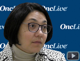 Dr. Sequist Discusses Combination Regimens in EGFR+ NSCLC