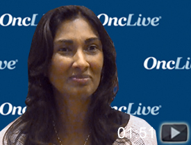 Dr. Sharma Discusses Immune Checkpoint Resistance in GU Cancers