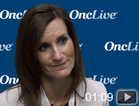 Dr. Shiller Discusses Molecular Testing in Gastrointestinal Cancers