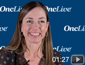 Dr. Hurvitz Discusses De-Escalation in HER2+ Breast Cancer