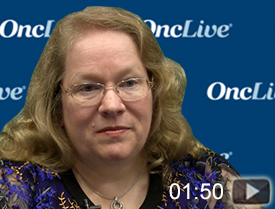 Dr. Siefker-Radtke on the Treatment of FGFR-Altered Bladder Cancer