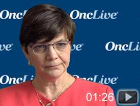 Dr. Simone Discusses the Precision Promise Trial in Pancreatic Cancer