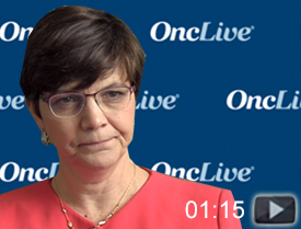 Dr. Simeone Discusses Unmet Needs in Pancreatic Cancer
