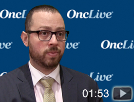 Dr. Skarbnik on Impact of Checkpoint Inhibition Following ASCT
