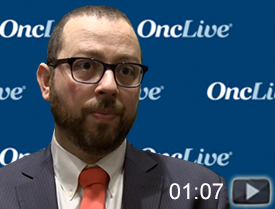 Dr. Skarbnik Discusses the Changing Landscape of CLL