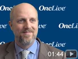 Dr. Kopetz Discusses the Treatment of BRAF-Mutant CRC