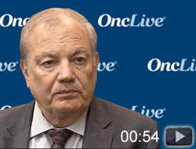 Dr. Slamon Discusses the Future of Biosimilars in Oncology
