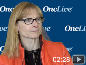 Dr. Slovin Discusses GnRH Antagonists Versus Agonists