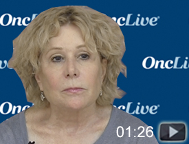 Dr. O'Brien Discusses Duvelisib in CLL