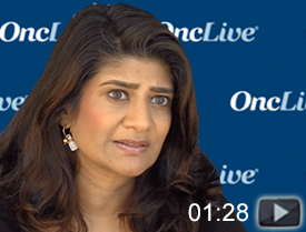 Dr. Smith Advises Clinicians on Diagnosing Double-Hit and Triplet-Hit Lymphoma