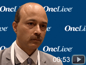 Dr. Sonpavde on Immunotherapy Plus Chemotherapy in Bladder Cancer