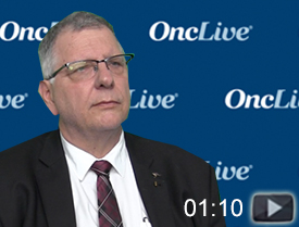 Dr. Soyer Discusses Screening for Melanoma