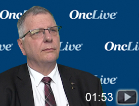 Dr. Soyer Discusses the Role of Technology in Melanoma
