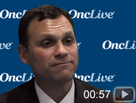 Dr. Spigel Reflects on the PACIFIC Study in NSCLC